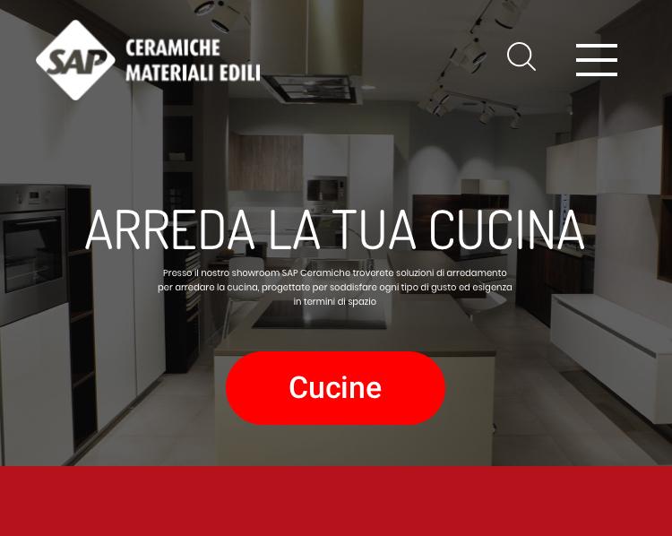 Alessio<br /></noscript> SAP Ceramiche Colleferro