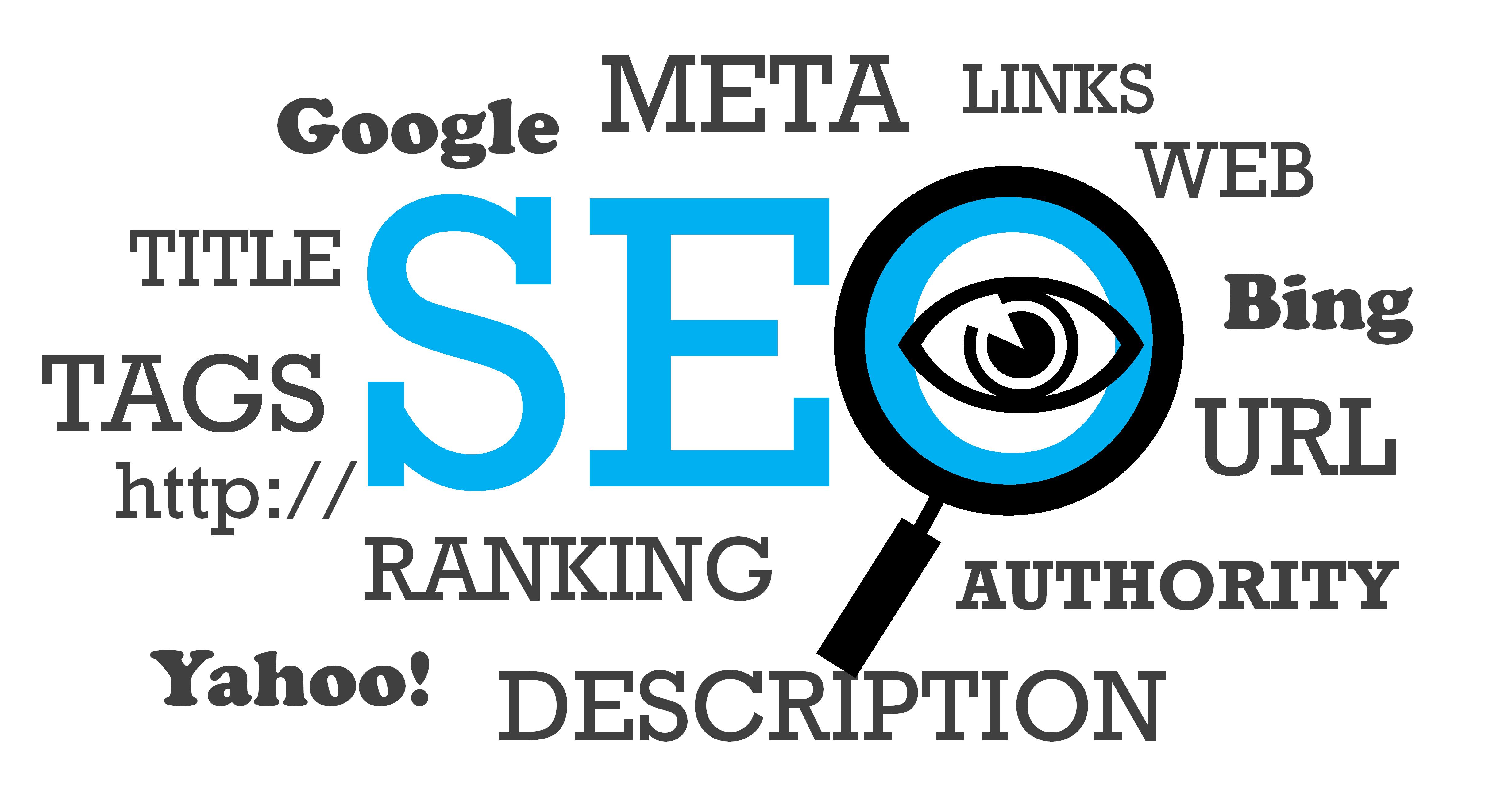 seo manager sito web in prima pagina su Google