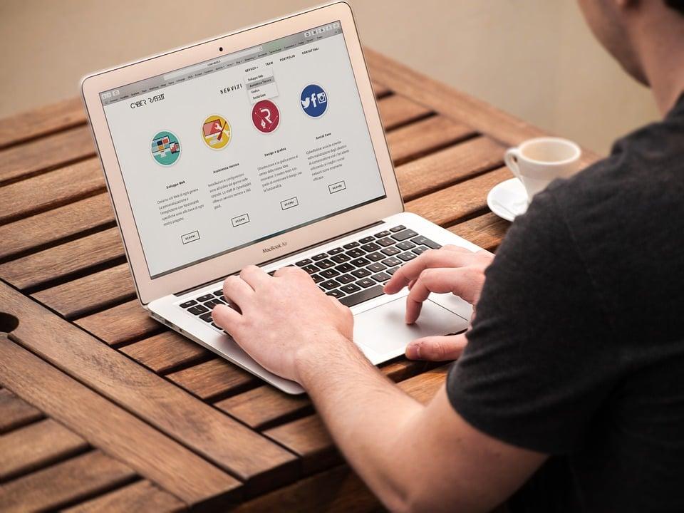 realizzazione siti web valmontone roma