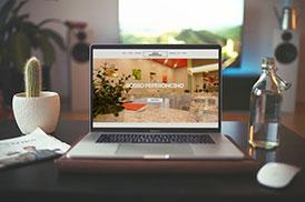 sito web per ristoranti e pizzerie
