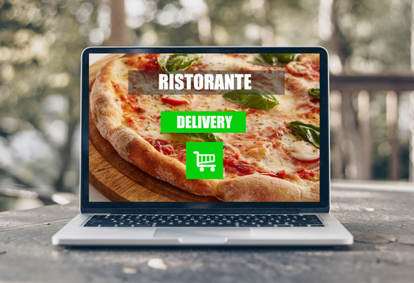 ecommerce food delivery