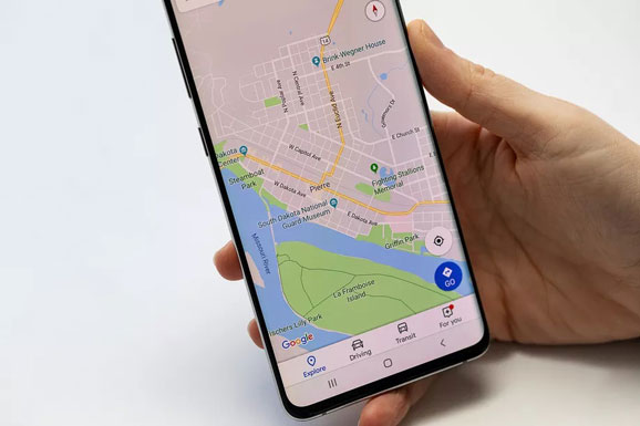 ricerca-locale-google-map