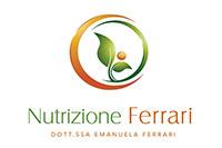 logo cliente nutrizionista