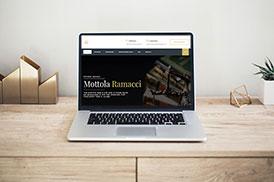 sito web per avvocati roma