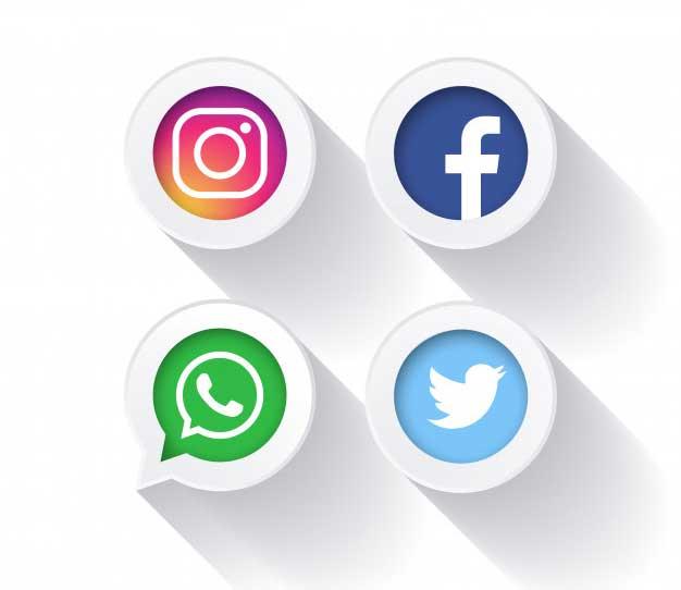 social e gdpr